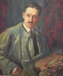 Adrian Brewer by N.R. Brewer