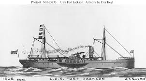 USSFortJackson
